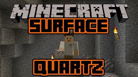 Surface-Quartz-Mod