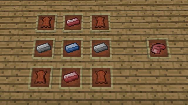 The Miner's Friend Mod [1.7.2]