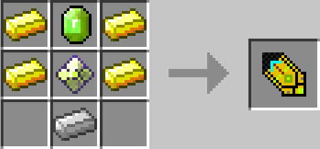 Power Gems Mod [1.7.2] [1.6.4]