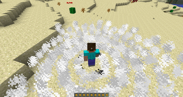 Avatar: The Last Blockbender [1.7.10]