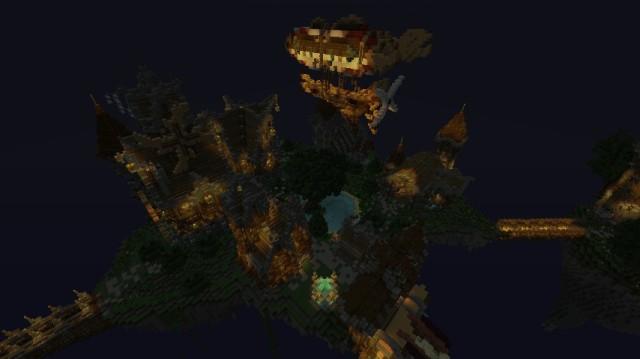 Aerya Map 1.7.10