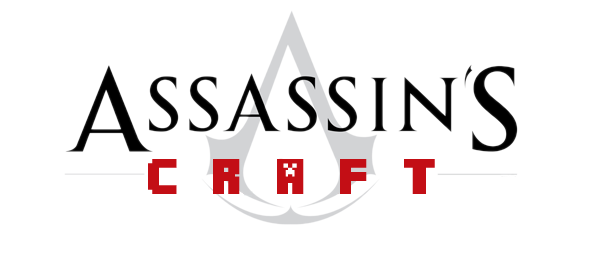 AssassinCraft Mod 1.7.10/1.7.2/1.6.4/1.5.2