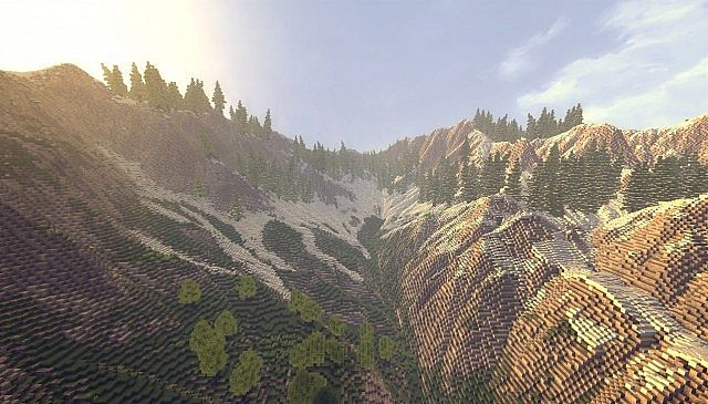 Asterrix – Realism Map 1.7.9/1.7.2