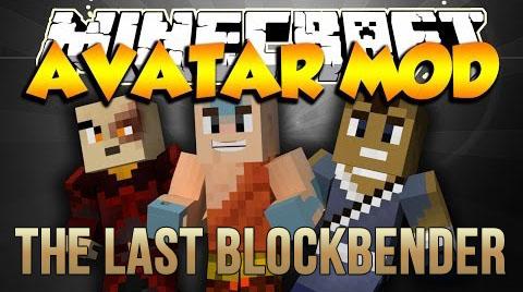 Avatar: The Last Blockbender [1.7.10]