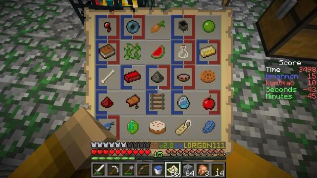 Bingo Map 1.8