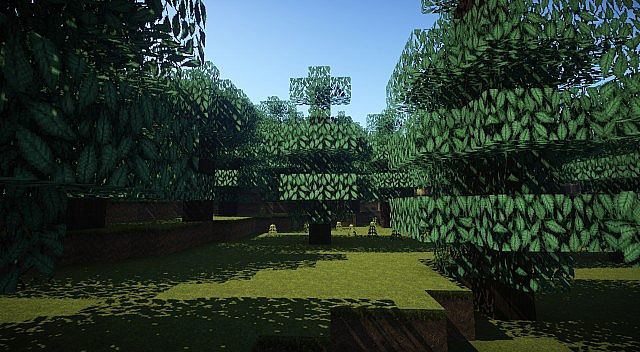 CubCon Resource Pack 1.7.9/1.7.2 [64x]