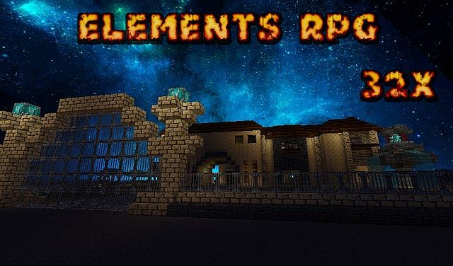 Elements-rpg-animations-pack