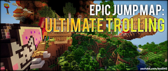 Epic-Jump-Map-Ultimate-Trolling