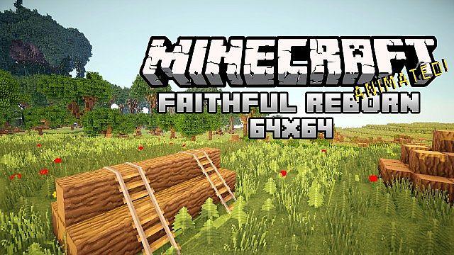 Скачать ресурсы minecraft 1 7 10 faithful