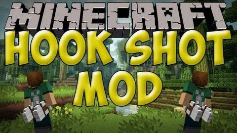 Hook Shot Mod 1.7.2
