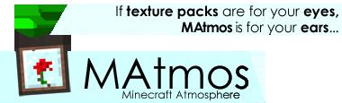 MAtmos 1.6.4/1.5.2