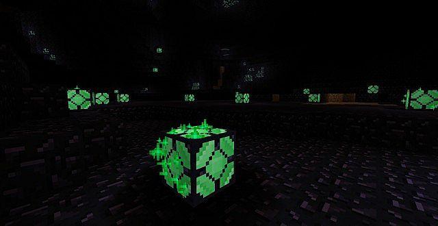 Obsidian Realm Mod 1.7.2