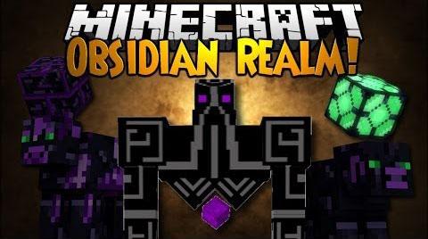 ObsidianRealmMod
