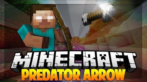 Predator Arrow Mod 1.7.2