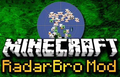 RadarBro 1.9/1.7.10