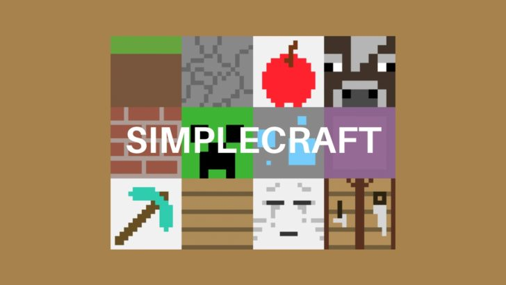 Simplecraft [1.12.2] [1.11.2] (16x)