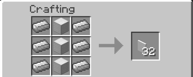 FloorBallCraft Mod 1.7.10/1.7.2/1.6.4