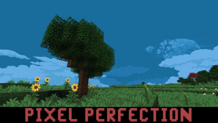 Pixel Perfection [1.11] [1.10.2] [1.9.4] [1.8.9] (16x)