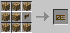 Tall Doors Mod 1.7.2/1.6.4