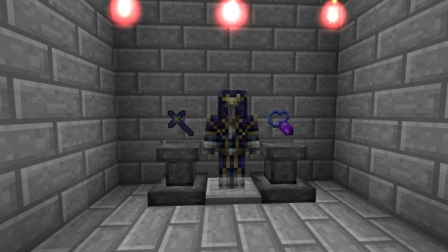 Thaumic Warden Mod 1.7.2