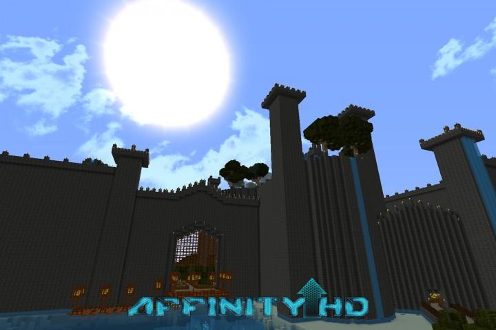 Affinity HD [1.10.2] [1.9.4] [1.8.9] [1.7.10] (64x, 128x, 256x)