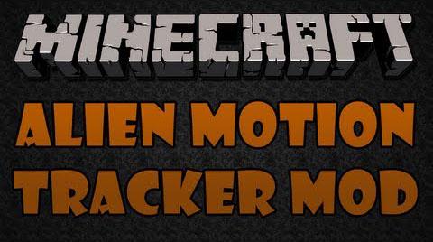 Aliens Motion Tracker Mod 1.7.10/1.7.2/1.6.4/1.5.2