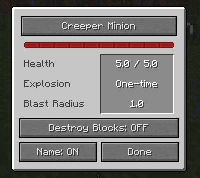 Mutant creatures mod 1 7 2 1 6 4 1 5 2
