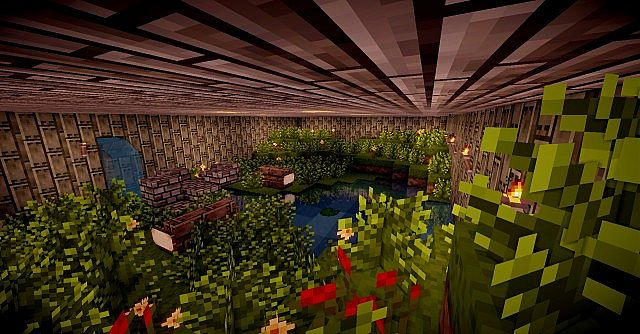 Goldrinn Clans Resource Pack 1.7.10/1.7.9/1.7.2 [16x]