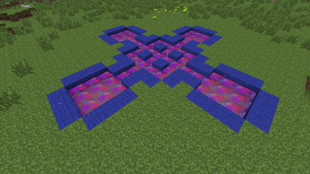 Colourful Portals Mod 1.7.2/1.6.4