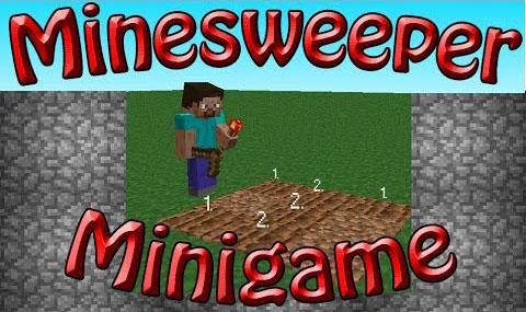 MinesweeperMap