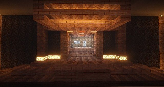 STCM's Parallax Resource Pack 1.7.10/1.7.9/1.7.2 [128x]