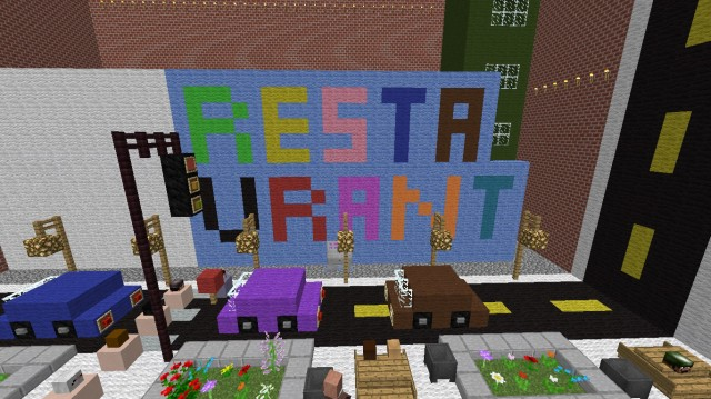The-Classy-Game-2-Map-The-Restaurant