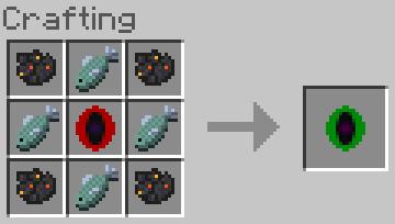 Falling Meteors Mod 1.7.10/1.7.2/1.6.4/1.5.2