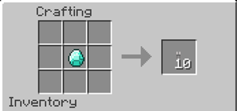 Crafting Frequency Crystals