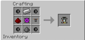 Crafting RC XD