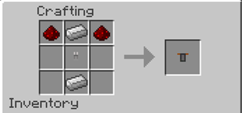Crafting Receiver