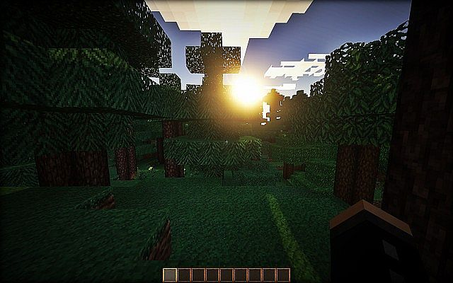 Malcolinus HD Resource Pack 1.7.10/1.7.9/1.7.2 [16x]
