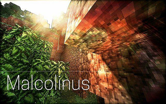 Malcolinus-hdpack