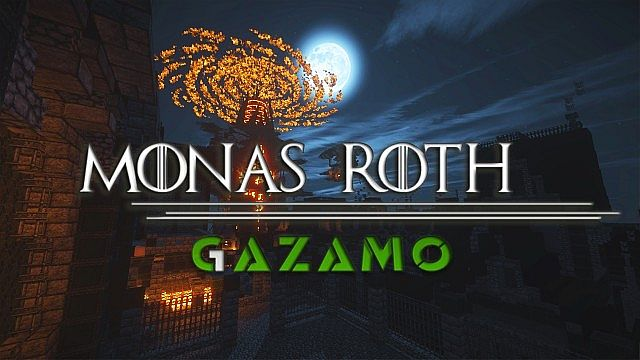 Monas Roth – Industry's Rise Map 1.7.10/1.7.2