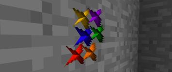 Paintball Mod 1.8/1.7.10/1.7.2/1.6.4