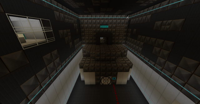 Portal – Hall of Science Map 1.7.10