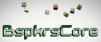 BspkrsCore 1.8/1.7.10/1.7.2/1.6.4