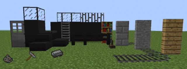 Bunker-Mod-1
