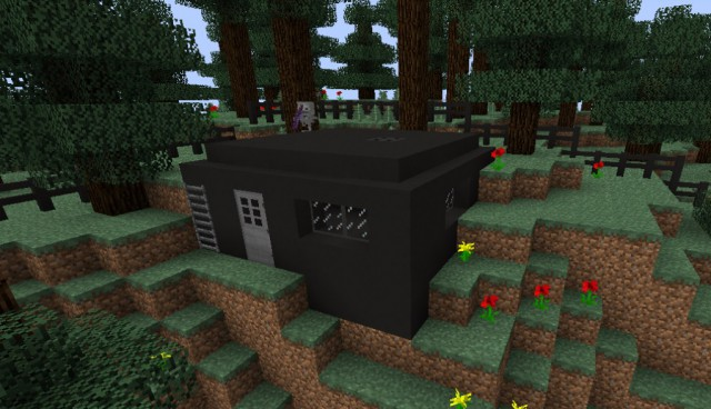 Bunker-Mod-2
