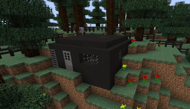 Bunker Mod 1.7.10/1.7.2