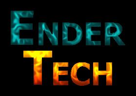EnderTech Mod 1.7.10