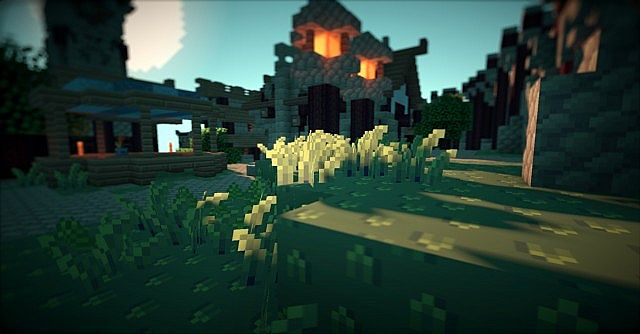 Floatsy, Cuteness Reinvented Resource Pack 1.7.10/1.7.2 [16x]
