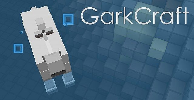 Garkcraft-resourcepack