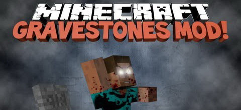 GravestoneMod