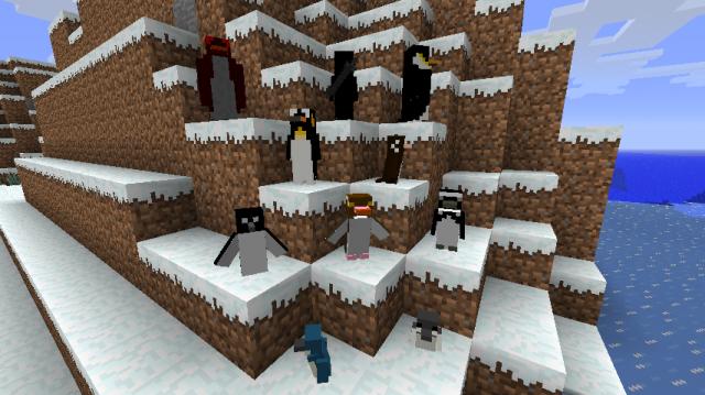 Rancraft-Penguins-Mod-5
